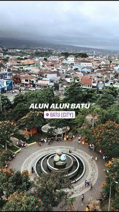 Creative Instagram Stories, Instagram Story, City Aesthetic, Rose Wallpaper, Semarang, Surabaya, Natural Makeup, Beautiful Places, Journey