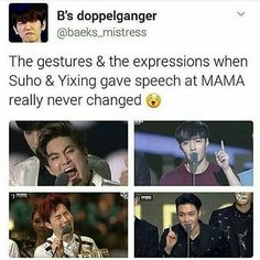 Suho & Lay: Kings of Consistency