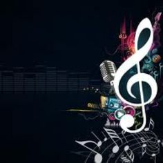 ... Music notes