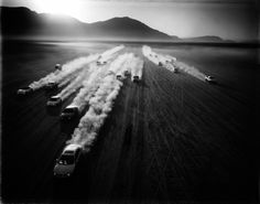 """From the series """"Mexico's Car Frenzy"""" by Tomasz Gudzowaty. Images that caught my eye at World Press Photo Exhibition in Montreal a few weeks ago."""