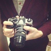 Nikon FM2 by dextraphoto on SoundCloud
