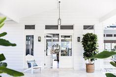Burraneer Residence by Tonka Andjelkovic Design. Photography by Maree Homer Photography.