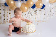 BABY/'S FIRST CHRISTMAS PHOTO KIT Xmas Photoshoot-Gold Headband//Bunting//Balloons