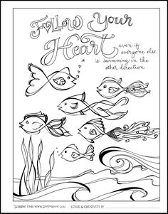 Expressions of Nature - Zenspirations Quote Coloring Pages, Colouring Pages, Adult Coloring Pages, Coloring Books, Coloring Sheets, Scripture Art, Bible Art, Bible Verses, Bible Doodling