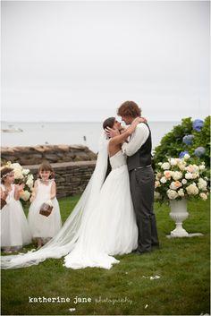 *wedding* Felicia & Russ The Wychmere Beach Club, Harwich Port, Cape Cod » katherine jane photography