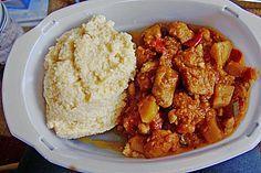 Tunesischer Couscous (Rezept mit Bild) von Tuss | Chefkoch.de