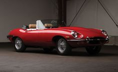 Auctions America is a leader in collector car auctions, classic auto auctions, antique car auctions and vintage car and motorcycle auctions in the United States. Jaguar Type, E Type, Classic Beauty, Cars And Motorcycles, Cool Cars, Dream Cars, Classic Cars, Automobile, Most Beautiful