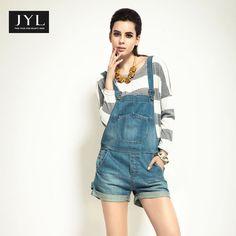 JYL jeans cowboy casual denim jumpsuit worksuit women,plus size shorts jeans overalls for women,brand denim romper for women - http://nklinks.com/product/jyl-jeans-cowboy-casual-denim-jumpsuit-worksuit-women-plus-size-shorts-jeans-overalls-for-women-brand-denim-romper-for-women/
