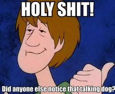 8 Childhood Cartoon Characters That Were High The Whole Time. Anyone else read that in Shaggy's voice?