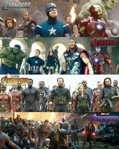 Avengers , Avengers age of Ultron, Avengers infinity war and Endgame. Marvel Avengers, Wanda Marvel, Avengers 2012, Avengers Movies, Marvel Jokes, Marvel Funny, Marvel Dc Comics, Marvel Heroes, Asgard Marvel