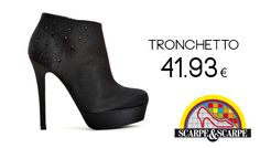 Tronchetto donna Scarpe & Scarpe #cclaromanina #glamour #sales #shoes