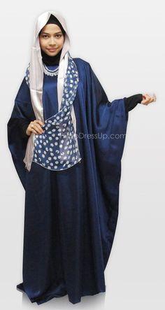 Islamic Fashion, Muslim Fashion, Butterfly Abaya, Eid Dresses, Islamic Clothing, Hijab Dress, Scarf Design, Kaftans, Abayas