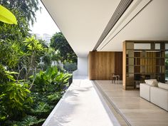 Gallery of KAP-House / ONG&ONG Pte Ltd - 3