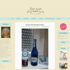 » Portfolio - FrauZauberstift Portfolio, Wordpress, Blog, Archive, Crafting, Blogging
