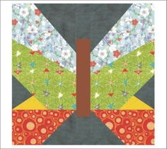 Best 25+ Butterfly quilt pattern