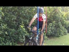 Video: How to Mountain Bike Better – 5 Backyard Drills for Awesome MTB Skills | Singletracks Mountain Bike News