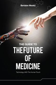 Medical Futurist - possible future inventions in medicine Creative Destruction, Digital Revolution, Medicine Book, Ebook Cover, Inevitable, Free Kindle Books, Health And Wellbeing, Digital Technology, Reading Lists