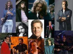 November 6 Happy Birthday to Glenn Frey
