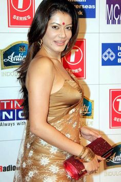 Payal Rohatgi spicy Mirchi Music Awards 2011