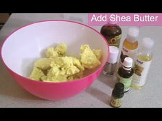 How I Naturally Cured My Alopecia Areata (AA) *Requested* |Homemade Shea Butter Mixture - http://community.blackhairinformation.com/video-gallery/hair-growth-videos/naturally-cured-alopecia-areata-aa-requested-homemade-shea-butter-mixture/
