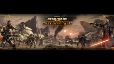 the old republic | Star Wars: The Old Republic wallpaper 10