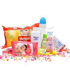 Gift Combo For Kids Birthday