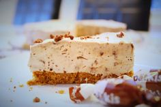 Something Sweet, Cheesecakes, Vanilla Cake, Sweet Tooth, Food Porn, Sweets, Baking, Desserts, Recipes