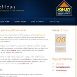 Power of Hours - Ashley Furniture HomeStore Richmond, VA At Home Store, Website, Furniture, Home Furnishings, Arredamento
