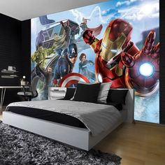80 best marvel bedroom ideas images marvel bedroom kids bedroom rh pinterest com