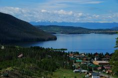 Colorado Day Hiking Trails - Town of Grand Lake