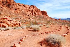 Valley of Fire State Park, Nevada. Only an hour or so north of Las Vegas. Beautiful,....nicest state park I've ever been to!