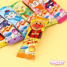 Fujiya Anpanman Lollipop
