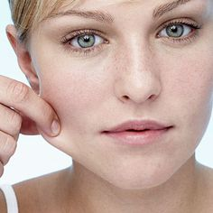 Chin and jawline: How to get firm skin and look younger with these anti-aging skincare tips.