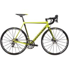 Cannondale 2016 CAAD12 Disc Dura-Ace Road Bike - Performance Road Bikes - Road Bikes - Bikes