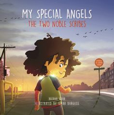 My Special Angels: The Two Noble Scribes Price:$8.95