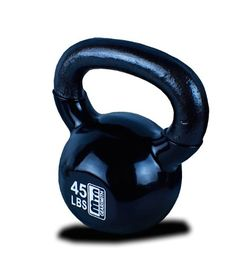 New MTN 45 lbs (1pc) Vinyl Coated Cast Iron Kettlebell (Kettle Bell) - Lowest Price, Fastest Priority Shipment http://adjustabledumbbell.info/product/new-mtn-45-lbs-1pc-vinyl-coated-cast-iron-kettlebell-kettle-bell-lowest-price-fastest-priority-shipment/