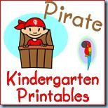 Preschool, Tot, and Kindergarten Packs - 1+1+1=1