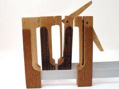 Shopmade Cam Clamps - by Douglas Bordner @ LumberJocks.com ~ woodworking community