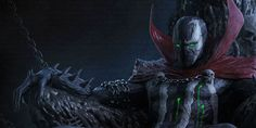 R-Rated Spawn reboot will start filming February 2018.