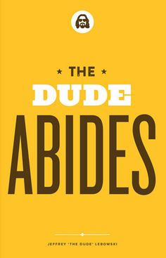 the dude quotes.html