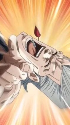 Jojo's Bizarre Adventure Anime, Jojo Bizzare Adventure, Jojo Videos, Jojo Stardust Crusaders, Jojo Anime, One Piece Nami, Jojo Memes, Best Waifu, Gay Art