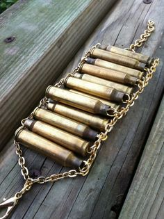 Long Bullet Cuff Bracelet [VV0012] - $75.00 : Alilang, Fashion Costume Jewelry & Accessories Store