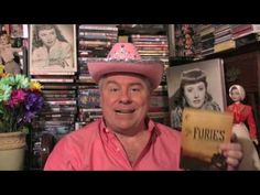 STEVE HAYES: Tired Old Queen at the Movies - THE FURIES - YouTube