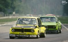The front spoiler came first. High speeds increased the need for ever more advanced aerodynamic aids. Bmw E30 M3, Bmw Alpina, Triumph Bonneville, Street Tracker, Audi Tt, Ford Gt, Honda Cb, Le Mans, Peugeot