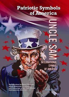Uncle Sam: International Symbol of America (Hardcover)