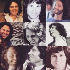Doesn't this make you happy? Jim smiles :)