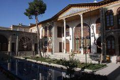 "#Iran #Iranlandscape #NationalDay ""#Kermanshah, the cradle of civilization"" #mustseeiran ByglarBygi building"