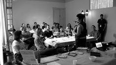 """Workshop de Harmonização - """"Drinks Natalinos com Café"""""""