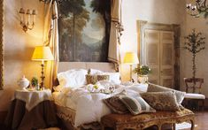 nice Top 10: the most romantic Rome hotels