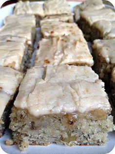 BANANA BREAD BROWNIES – Delicious recipes to cook with family and friends.